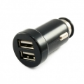 ExtraDigital 3.1A USB Car Charger for Smartphones & Tablets (CP18)