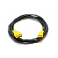 ExtraDigital Video Cable Mini HDMI to HDMI, 2m, позолоченные коннекторы, 1.3V