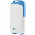 ExtraDigital Universal ext. Battery Pack, 8500 mAh - White/Blue (PB-AS015)
