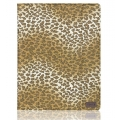 Fenice Creativo Leopard for iPad 4, iPad 3, iPad 2 (CREATIVO-LP-NEWIP)