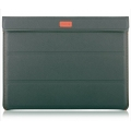 Fenice Pouch Peacock Green for iPad 4, iPad 3, iPad 2 (PAUCH-PG-NEWIP)