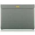 Fenice Pouch Denim Dark Grey for iPad 4, iPad 3, iPad 2 (PAUCH-GR-NEWIP)