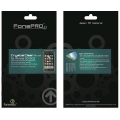 FONEPRO for iPhone 3G/3GS Crystal Clear film set