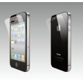 Fonemax FONEPRO Anti-glare/Clear film set for iPhone 4, 4S