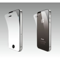 Fonemax FONEPRO Mirror/Anti-glare film set for iPhone 4, 4S