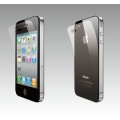 Fonemax FONEPRO Crystal Clear/Anti-glare film set for iPhone 4, 4S
