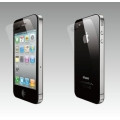 Fonemax FONEPRO Crystal Clear/Clear film set for iPhone 4, 4S