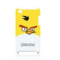 Angry Birds Protective Case Yellow Bird for iPod Touch 4G (TCAB402G)