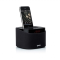 Gear 4 Alarm Clock Dock Reveal for iPhone, iPod (PG487)