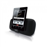 Gear4 Wireless Bluetooth Speaker HouseParty Portable for iPad, iPhone, iPod (PG532)