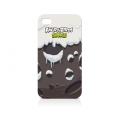 Angry Birds Protective Case Space Planet Snow for iPhone 4, 4S (ICAS408G)