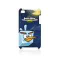 Angry Birds Protective Case Space Bird Ice for iPod Touch 4G (TCAS403G)