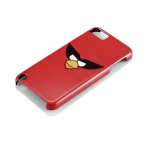 Angry Birds Protective Case Space Bird Red for iPod Touch 5G (TCAS501G)