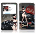 GelaSkins Fuel Scene for iPod Classic