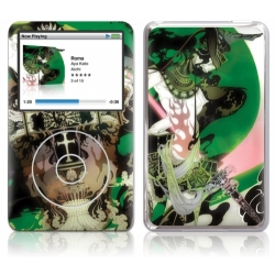 GelaSkins Roma for iPod Classic