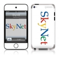 GelaSkins Skynet for iPod Touch 4G