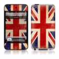 GelaSkins Union Jack for iPod Touch 4G