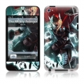 GelaSkins The Mighty Avenger for iPod Touch 4G
