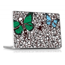 GelaSkins The Death Fairy for MacBook Pro 13""