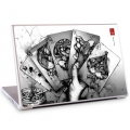 GelaSkins Royal Flush for MacBook Pro 15""