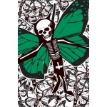 GelaSkins The Death Fairy for iPhone 3G/3GS