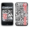 GelaSkins Monster for iPhone 3G/3GS