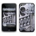 GelaSkins Birthmachine for iPhone 3G/3GS