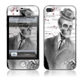GelaSkins Osteology for iPhone 4