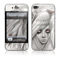 GelaSkins Murder for iPhone 4