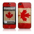 GelaSkins O Canada for iPhone 4