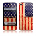 GelaSkins Stars and Stripes for iPhone 4