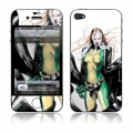 GelaSkins Hi Suga for iPhone 4