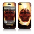 GelaSkins Pennance Stare for iPhone 4