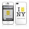 GelaSkins I Jerrycan NY for iPhone 4