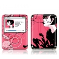 GelaSkins Just Cause You Feel It for iPod Nano 3G