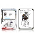 GelaSkins Dr.Gonzo for iPod Nano 3G
