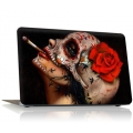 "GelaSkins Viva La Muerte for MacBook Air 11"" 2011/2012"