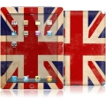 GelaSkins Union Jack for iPad 4, iPad 3, iPad 2
