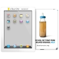 GelaSkins Baby Bottle for iPad 4, iPad 3, iPad 2