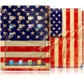 GelaSkins Stars and Stripes for iPad 4, iPad 3, iPad 2