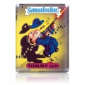 GelaSkins Tommy Gun for iPad 4, iPad 3, iPad 2