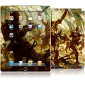 GelaSkins Venusians Attack for iPad 4, iPad 3, iPad 2