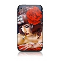 Gelaskins Bloody Knuckles for iPhone 3G, 3GS