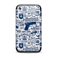 Gelaskins Crooklyn for iPhone 3G/3GS