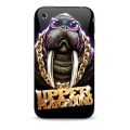 Gelaskins Dookie for iPhone 3G, 3GS