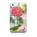 Gelaskins Flora and Fauna for iPhone 3G, 3GS