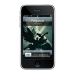 Gelaskins Pegasus for iPhone 3G, 3GS