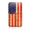 Gelaskins Stars and Stripes for iPhone 3G, 3GS