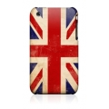 Gelaskins Union Jack for iPhone 3G, 3GS