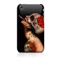 Gelaskins Viva La Muerte for iPhone 3G, 3GS